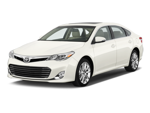 Toyota Service and Repair in Mountain View | Expert Auto Care